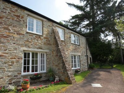 Photo for 2BR Apartment Vacation Rental in Bodmin Moor, Cornwall