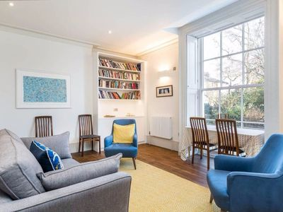 Photo for 1 Bedroom Flat in Islington Accommodates 4