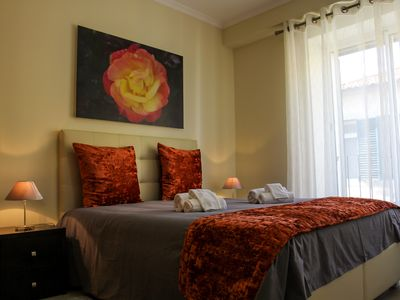 Photo for Apartments Tavern 1 double room - Funchal Old Town - Free Wi-Fi