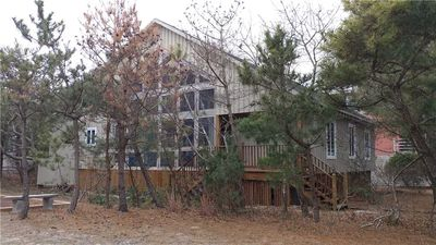 Photo for Large house! Ocean Block! Steps to PRIVATE BEACH! - 34 Errett, Middlesex Beach