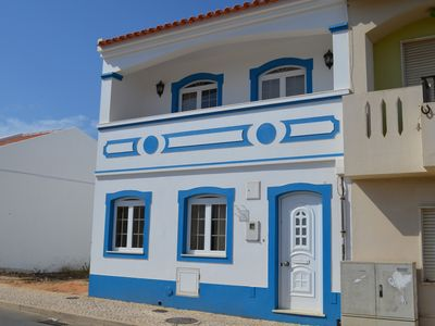 Photo for Modern and comfortable house for 2 to 4 people in the center of Sagres, 300m from the beaches