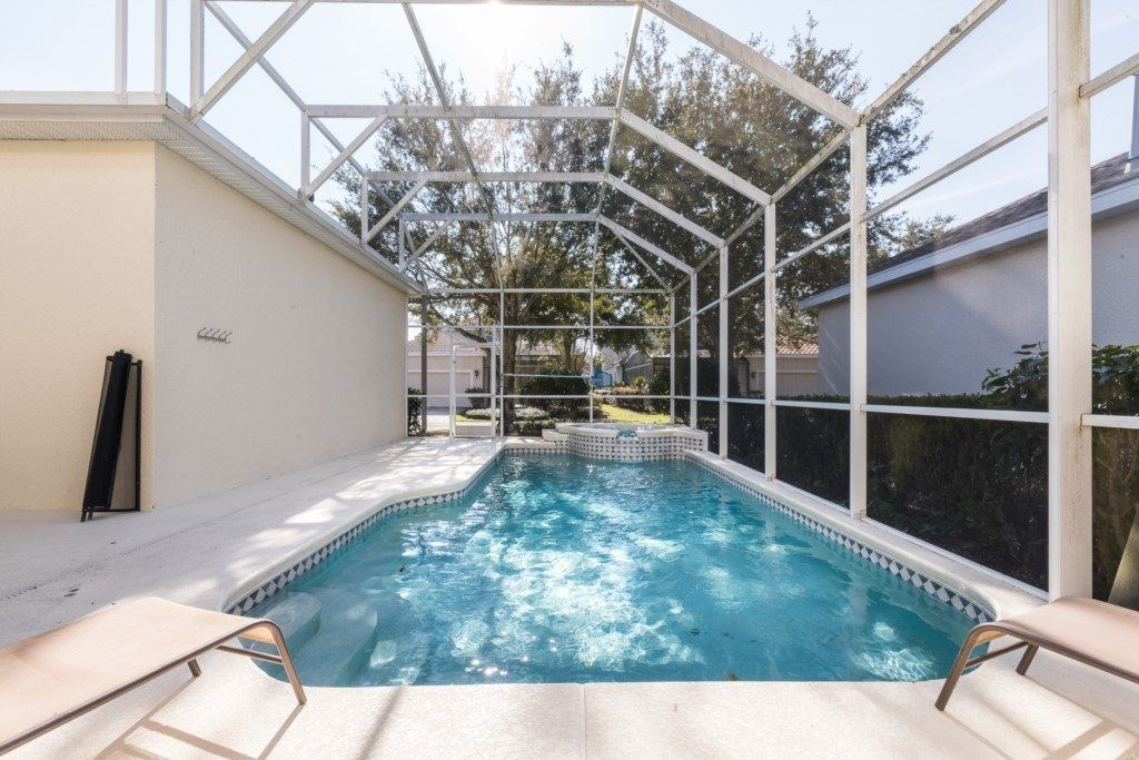 Property Image 2 How To Your Perfect Orlando Home With Private Pool