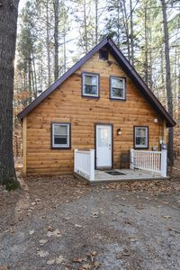 Photo for 3BR Cabin Vacation Rental in Tamworth, New Hampshire
