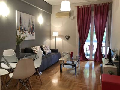 Photo for Historical City apt - Sweet Home 1