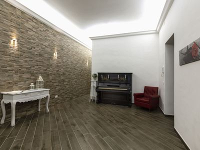Photo for Townhouse, two bedroom apartment