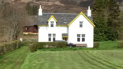 Photo for Glashven, Kilchoan-  Self Catering