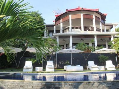 Photo for Holiday house Desa Rangdu for 2 - 8 persons with 4 bedrooms - Holiday house