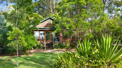 Photo for Lake Weyba Cottages - 2 Bedroom