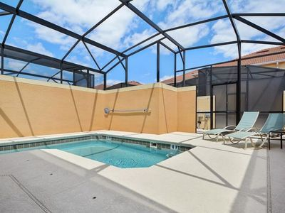 Photo for 4 Bedroom/3 Bathroom Paradise Palms (8963CP)