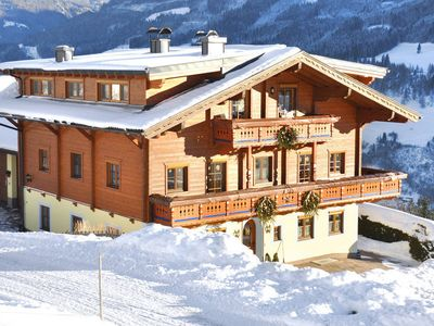Photo for Apartment Hinterkerschbaum  in Taxenbach, Salzburg and surroundings - 12 persons, 4 bedrooms