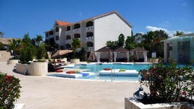 Photo for PRESIDENTIAL SUITES 1 BEDROOM - PUERTO PLATA