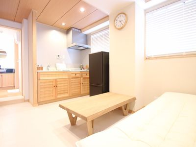 Photo for Centrally located Brand New Guesthouse-3rd floor