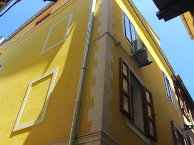 Photo for Studio apartment perfectly located near the old town center and close to the sea