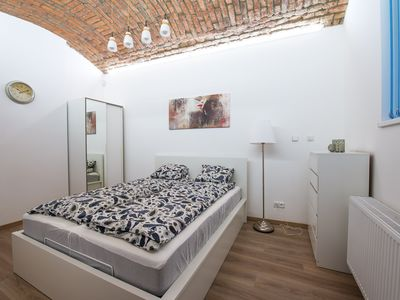 Photo for Newly renovated cozy flat close to historic center