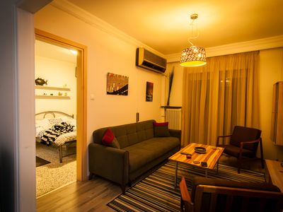 Photo for Cozy newly refurbished appartment in the heart of the city
