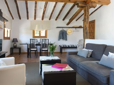 Photo for Beautiful apartment in the Sierra de la Demanda