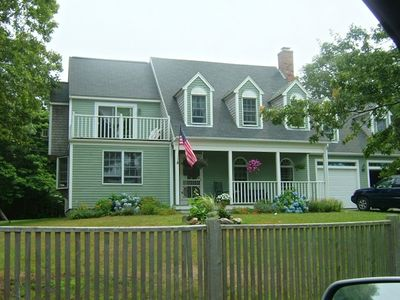 Gorgeous, imaculate Cape Cod home ready for your family
