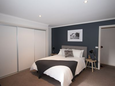 Photo for ViewBuller@Merrijig: A holiday house with views for 3 couples or family groups.