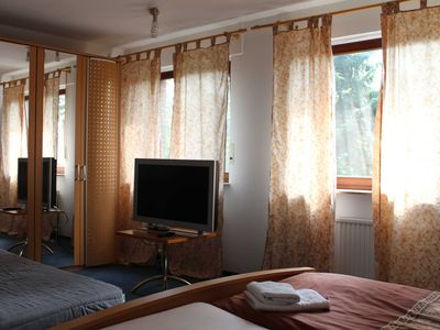 Photo for 1BR Hotel Vacation Rental in Jork