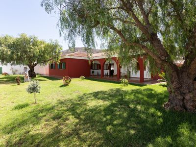 Photo for Beautiful rural villa overlooking the Teide.  The Arches of Rozayna