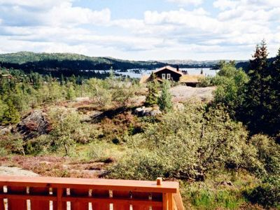 Photo for 4BR House Vacation Rental in Treungen, Telemark