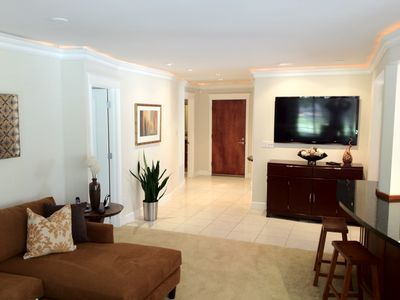 Photo for Executive Condo Bankers Hill-Balboa Park-Hillcrest-Downtown