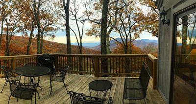 Everything the Blue Ridge has to offer at your doorstep!