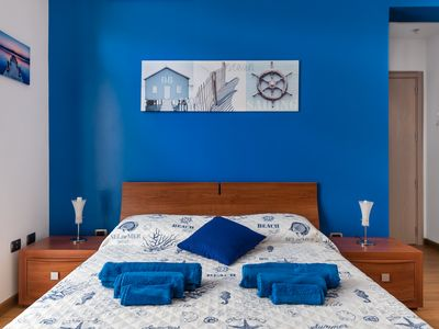 Photo for Holiday home Il Mito. Central in Ortigia. Kid-Friendly