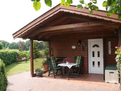Photo for House Grabstede for 2 - 4 persons with 2 bedrooms - Holiday house