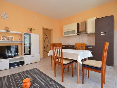 Photo for Apartment Milena (57151-A1) - Sibenik