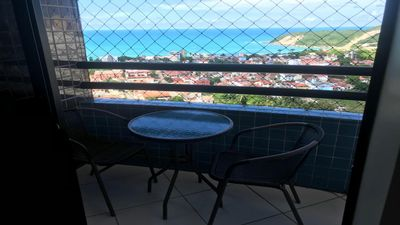 Photo for Beautiful apartment in Ponta Negra
