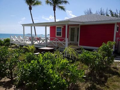 """Photo for """"Lil Red House"""" your very own piece of paradise!"""