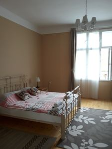 Photo for 1BR Apartment Vacation Rental in NI, Serbia