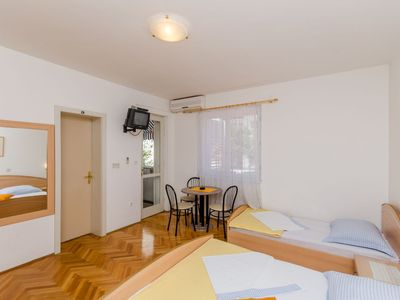 Photo for Apartments Mirko (36201-A1) - Makarska