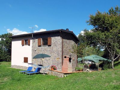 Photo for Vacation home Casa Grande Quercia (AUL100) in Aulla - 2 persons, 1 bedrooms