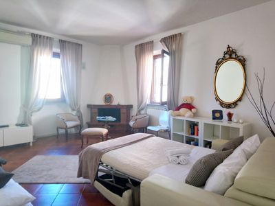 Photo for suites in rome trastevere