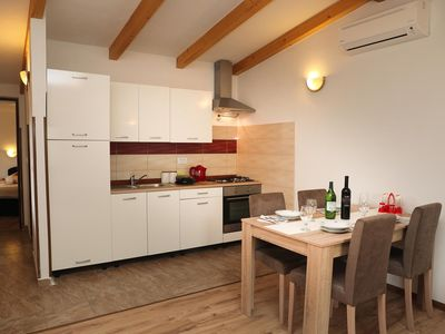 Photo for VESKO 1  One-Bedroom Holiday House