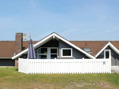 Photo for Attractive Holiday Home in Blavand with Sauna