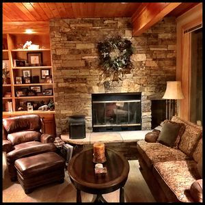 Photo for Upscale, Spacious Mountain Retreat—4 Bedrooms; 5 Baths