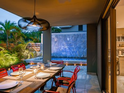 Fourchue Cottage, near Gustavia, St Barts, owner operated