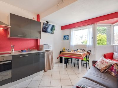 Photo for Apartment Maison Port En Dro in Carnac - 2 persons, 1 bedrooms