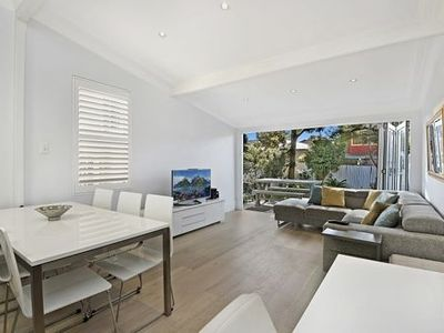Photo for 4BR Apartment Vacation Rental in Bondi Beach, New South Wales