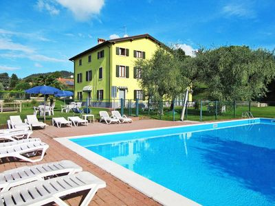 Photo for Apartment Rustico Ca'Bottrigo  in Bardolino (VR), Lake Garda/ Lago di Garda - 4 persons, 1 bedroom