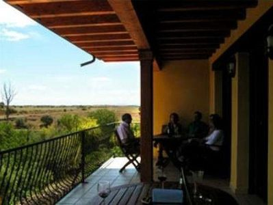 Photo for Rural house (full rental) Los Antiguos Pajares for 10 people