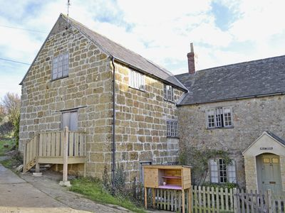 Photo for 1 bedroom accommodation in Seatown, Chideock