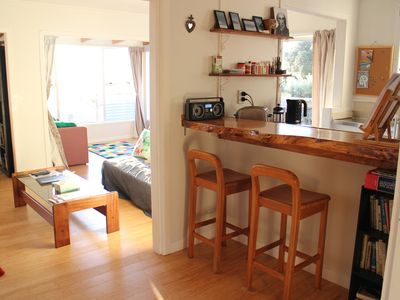 Photo for 2BR House Vacation Rental in Baylys Beach, Dargaville