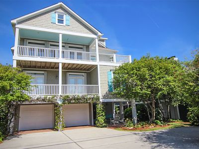 Photo for 5BR House Vacation Rental in Wrightsville Beach, North Carolina