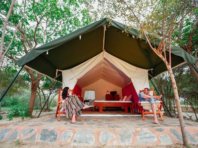 Photo for Yala National Park Camping
