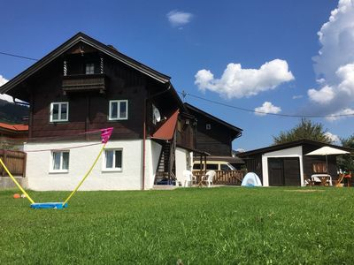 Photo for Lovely apartment, only 400 m away from Brixen's main gondola