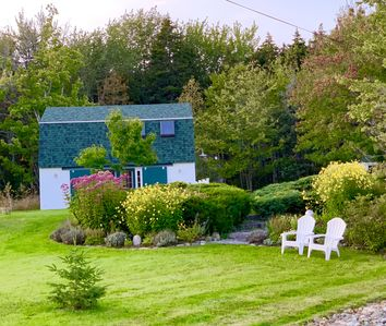 Photo for Barn-Style Bliss- 5 Star Home. Surrounded by Acadia!